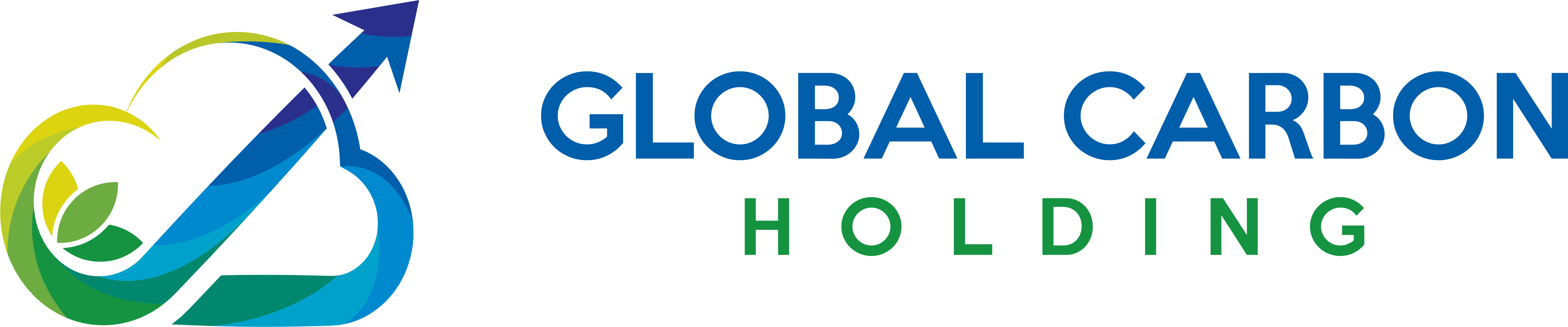 Global Carbon Holding Logo