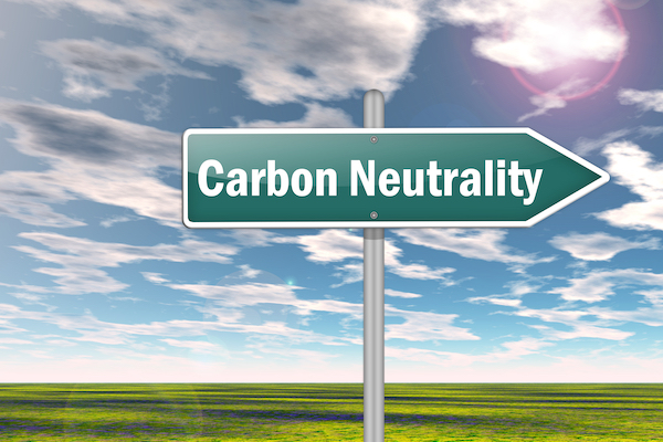 Global Carbon Holding - Carbon Neutrality